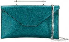 M2malletier - Borsa Clutch 'Annabelle' - women - Leather - OS - GREEN