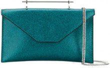 - M2malletier - Borsa Clutch 'Annabelle' - women - Leather - Taglia Unica - Verde
