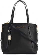 Marc Jacobs - Zip That shopping tote - women - Nylon - One Size - BLACK