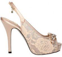 Sandali O6  SA0303 Sandalo Donna CIPRIA