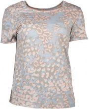 T-shirt Silvian Heach  PGP16897TS SM  CALOGENI T-SHIRT MANICHE CORTE Donna ROSA FANT.U