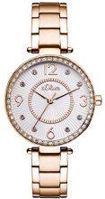 Orologio da Donna s.Oliver Time SO-3308-MQ