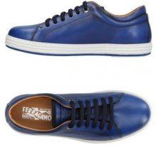SALVATORE FERRAGAMO  - CALZATURE - Sneakers & Tennis shoes basse - su YOOX.com