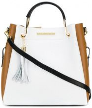 Marc Ellis - large Tracy tote - women - Leather - OS - NUDE & NEUTRALS