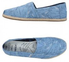 TOMS  - CALZATURE - Sneakers & Tennis shoes basse - su YOOX.com