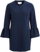 VILA Feminine Jacket Women Blue