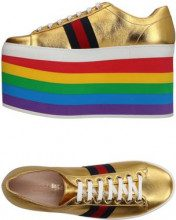 GUCCI  - CALZATURE - Sneakers & Tennis shoes basse - su YOOX.com
