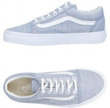 VANS  - CALZATURE - Sneakers & Tennis shoes basse - su YOOX.com