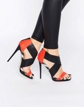 ASOS - HOT TO TROTT - Sandali con tacco