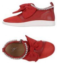 GIUSEPPE ZANOTTI DESIGN  - CALZATURE - Sneakers & Tennis shoes basse - su YOOX.com