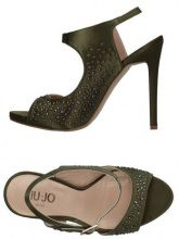 LIU •JO SHOES  - CALZATURE - Sandali - su YOOX.com