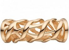 Christina Jewelry Bead Charm Donna argento - 623-G66