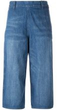 Levi's Vintage Clothing - Jeans '9th Street' - women - Cotton - 29 - BLUE