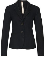 Marc Cain Additions FA 34.13 J05, Blazer Donna, Nero (Black 900), 42