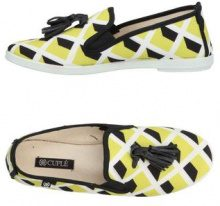 CUPLÉ  - CALZATURE - Sneakers & Tennis shoes basse - su YOOX.com