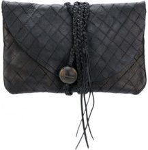 Caravana - Clutch 'Anya' - women - Calf Leather - OS - BLACK