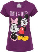 T-shirt (viola) - Disney