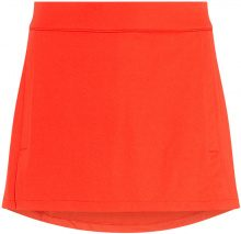 J.LINDEBERG Amelie Tx Jersey Skirt Women Red