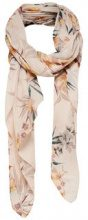 ONLY Printed Scarf Women Beige