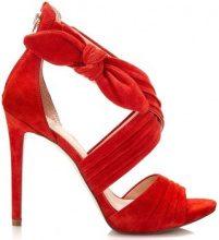 Sandali Guess  FLAZL2 SUE03 Sandalo tacco Donna Rosso