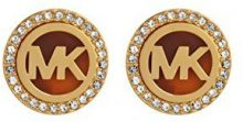 Donne-studs Michael Kors stainless steel zirconia - Multicolore MKJ2943710