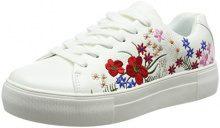 Primadonna 112618501EP, Sneaker Donna, Bianco, 36 EU