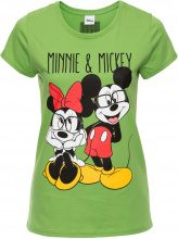 T-shirt (Verde) - Disney