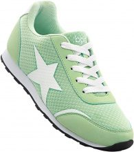 Sneaker (Verde) - bpc bonprix collection