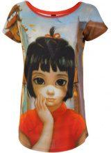 T-shirt Vesti L'arte  VESTI L'ARTE T-SHIRT DONNA MK09TSX