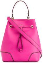 Furla - Borsa 'Stacy' - women - Leather - OS - PINK & PURPLE