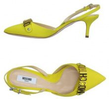 MOSCHINO  - CALZATURE - Decolletes - su YOOX.com
