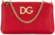 Dolce & Gabbana - Borsa Clutch - women - Leather - One Size - RED