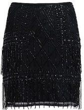 Premium Erin Embellished Tasselled Skirt