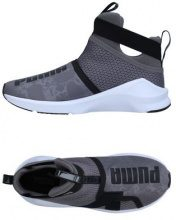 PUMA  - CALZATURE - Sneakers & Tennis shoes alte - su YOOX.com