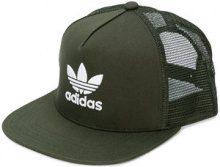 Adidas - Cappello da baseball 'Adidas Originals' - men - Cotone/Polyester - OS - GREEN