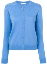 Société Anonyme - Cardigan 'Tiffany' - women - Merino - S - BLUE