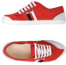 KAWASAKI RETRO CORE BACKYARD COLLECTION - CALZATURE - Sneakers & Tennis shoes basse - su YOOX.com