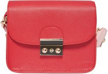 ONLY Detailed Crossbody Bag Women Red