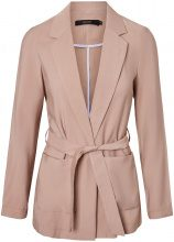 VERO MODA Feminine Blazer Women Brown