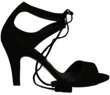 Sandali Keys  5159 Sandalo tacco Donna Nero