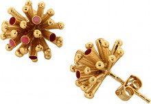 Bijoux pour tous Donna placcato oro FASHIONEARRING