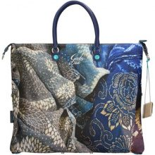 Borsette Gabs  G3STUDIO-I17 SHOPPER Donna MULTICOLOR