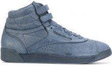 Reebok - Sneakers alte - women - Leather/Polyester/rubber - 10, 6, 6.5, 7.5, 8, 8.5, 7, 9 - BLUE