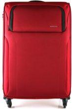 Valigia rigida Roncato  413122 Trolley medio Valigeria Rosso