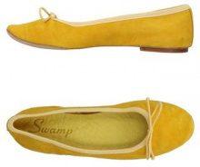 SWAMP  - CALZATURE - Ballerine - su YOOX.com