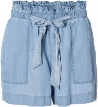 VERO MODA Aware Shorts Women Blue