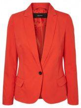 VERO MODA Classic Blazer Women Red