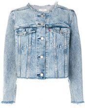 Levi's - Giacca denim - women - Cotton - M, L - BLUE