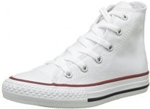 Converse All Star Hi Canvas 01, Taglia 27