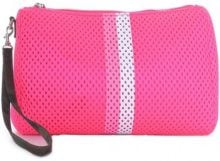 Borsa Shopping Mia Bag  17200 Pochette Donna Fuxia